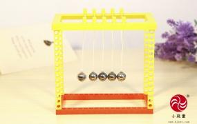 科教器材-牛顿摆