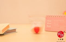 科普玩具-科学不倒翁实验