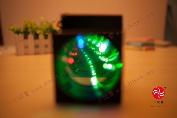 科技小制作 科普器材科学实验玩具diy材料物理小发明
