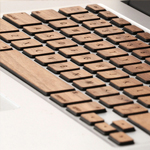 最佳设计(实木键盘贴)