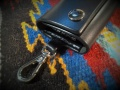 黑色钥匙包