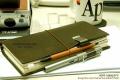 自己DIY Traveler's Notebook 笔记本