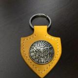 财布扣钥匙圈