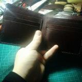 经典短款钱包