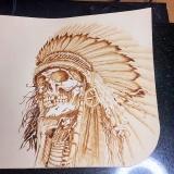 印第安手包