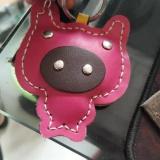 小猪钥匙扣