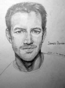 詹姆斯·丹顿