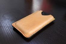 彩虹线iPhone4/4s手机套