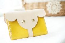 闺女的大象钱包