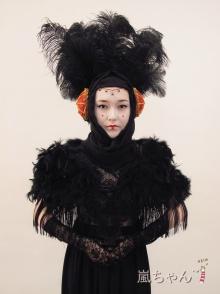 化妆造型作业,星球大战