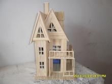 建筑类模型