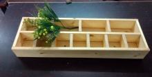 韩舍手作~~工具盒~~算是木工作品吧