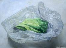 俺的画''白菜''
