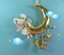 星月小天使挂饰