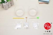小玩童科技小制作/少年宫科普培训器材/科学DIY玩具实验/洗发香波