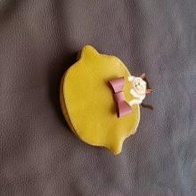 柠檬小士babe