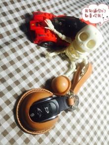 mini cooper钥匙套