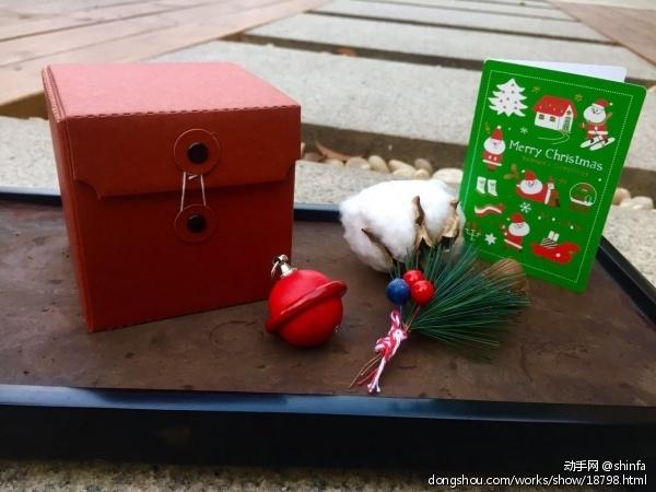 圣诞节皮铃铛