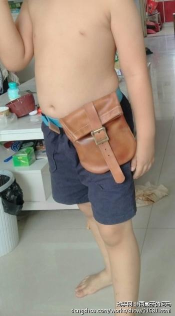 儿童腰包 腰包